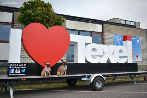 I ❤ Texel