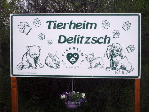 Tierheim Delitzsch – Was soll ich denn da?