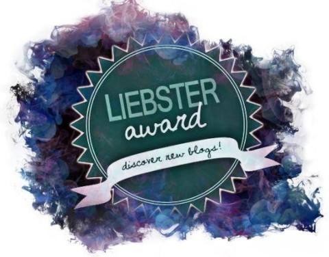 Unsere Liebster Award Nominierung :)