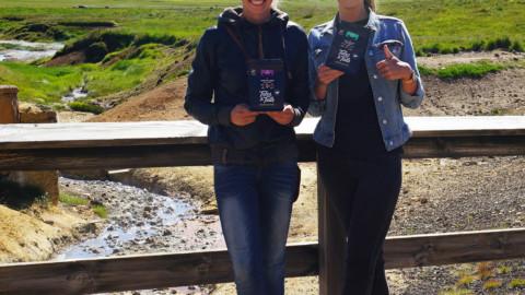 Island – ein Blick hinter die Kulissen