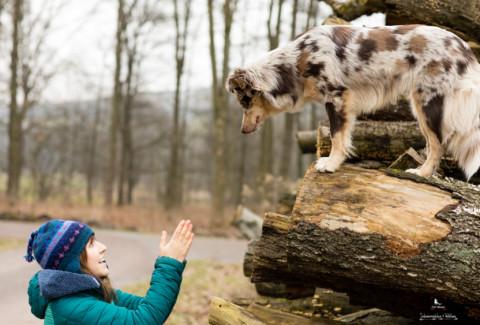 10 Dinge, die ein Wildfang niemals sagen würde