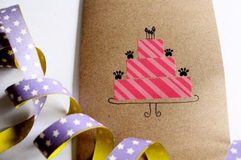 DIY Geburtstagskarten ganz einfach selbermachen