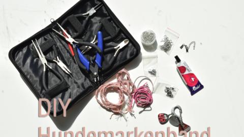 2 Schritt-für-Schritt-Anleitungen für ein Markenband
