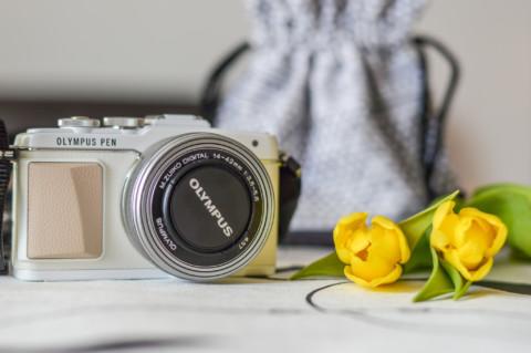 Olympus PEN E-PL7 – Die [immer dabei] Kamera