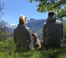 Reisen mit Hund – Urlaub in der Schweiz