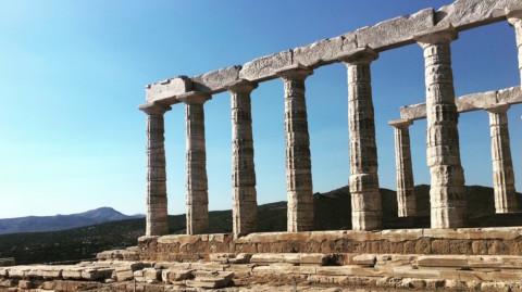 Urlaub ohne Hund // Griechenland ohne Lilly