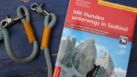 Unterwegs mit Hunden in Südtirol – Eine Buchrezension