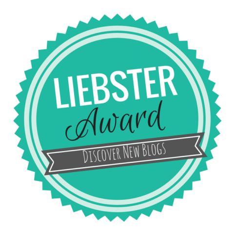 Liebster Award – Wir wurden zum 1. Mal nominiert