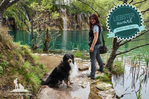 Liebster Award: Mein Wanderhund ist nominiert