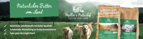 Wir testen: Müllers Naturhof Huhn !