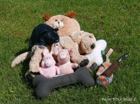 Invasion der Spielzeuge