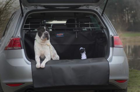 (Ad/Werbung) Test: Hatchbag Kofferraumauskleidung / boot liners