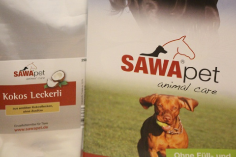 SAWApet animal care