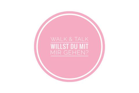 Walk & Talk [Nr1]