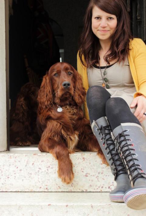 Ich frage einfach mal – Dani vom Hundebloghaus