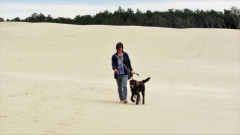 Roadtrip Polen mit Hund: Vergiss alles, was du bisher über Polen gedacht hast.