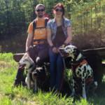 Profilbild von Hiking Dogs