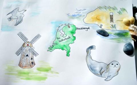 Urlaub in Friesland – Modder, Meer und Wind