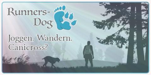 Joggen, Wandern, Canicross?!