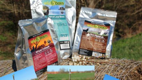 [Produkttest] Trockenfutter von Wildborn