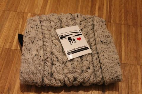 Geschenkideen für Hundefans oder der Mila Coat
