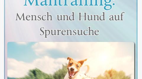 Mantrailing: Mensch und Hund auf Spurensuche