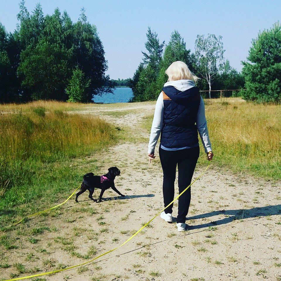 Emma's dogblog Vorstellung