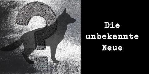 Die unbekannte Neue