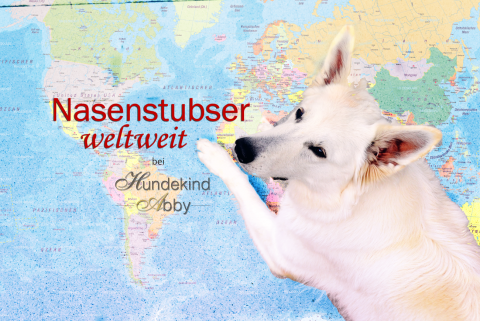 Nasenstubser weltweit – Teil 2!