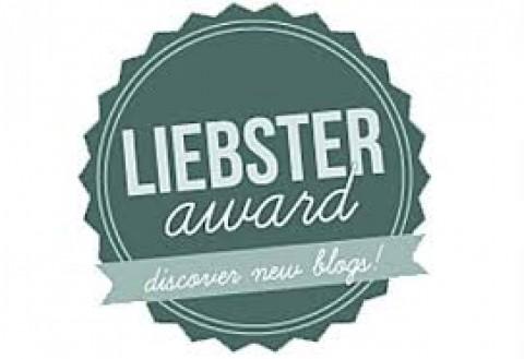 [Liebster Award]