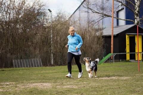Grüße vom Hundeplatz – Wir haben etwas Neues