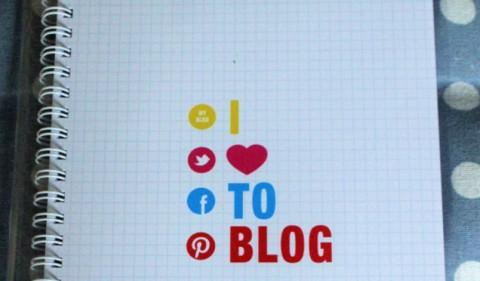 Blogtagebuch für die Hundeblogger unter uns