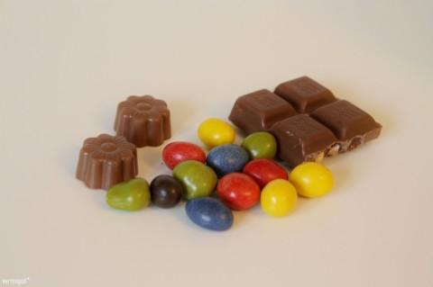 Schokolade | Balsam für den Mensch – Gift für den Hund