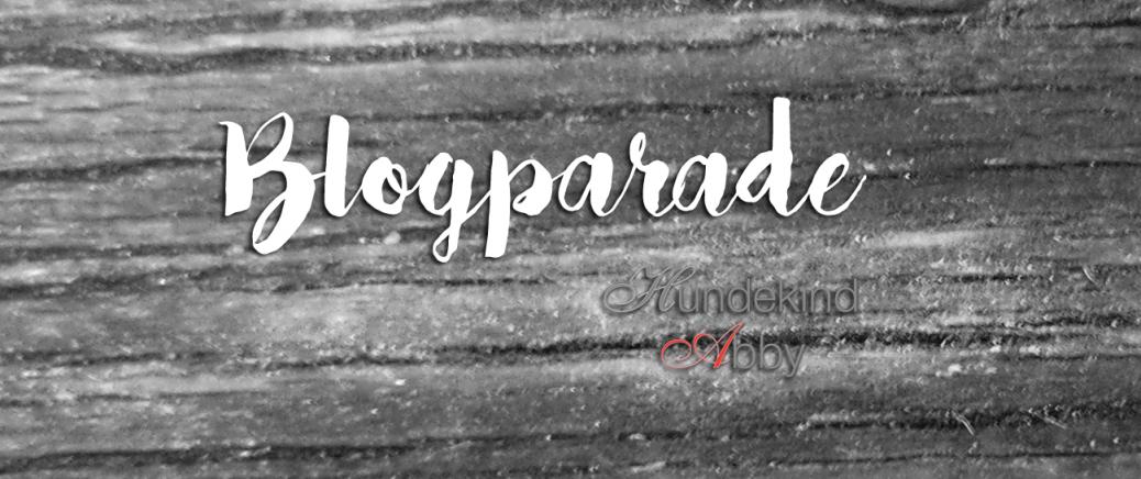 Blogparade Hundemensch