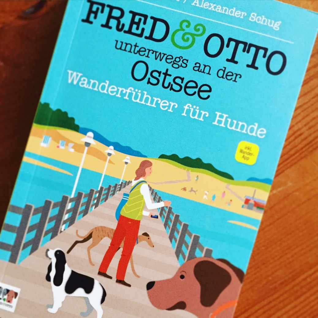 Fred & Otto Ostsee