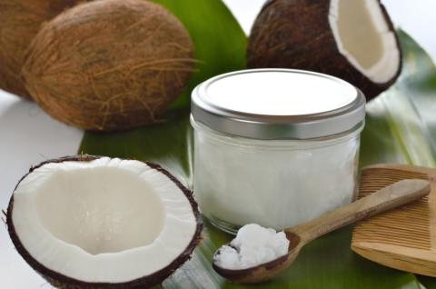 Kokosöl, das Wundermittel für Zwei- und Vierbein