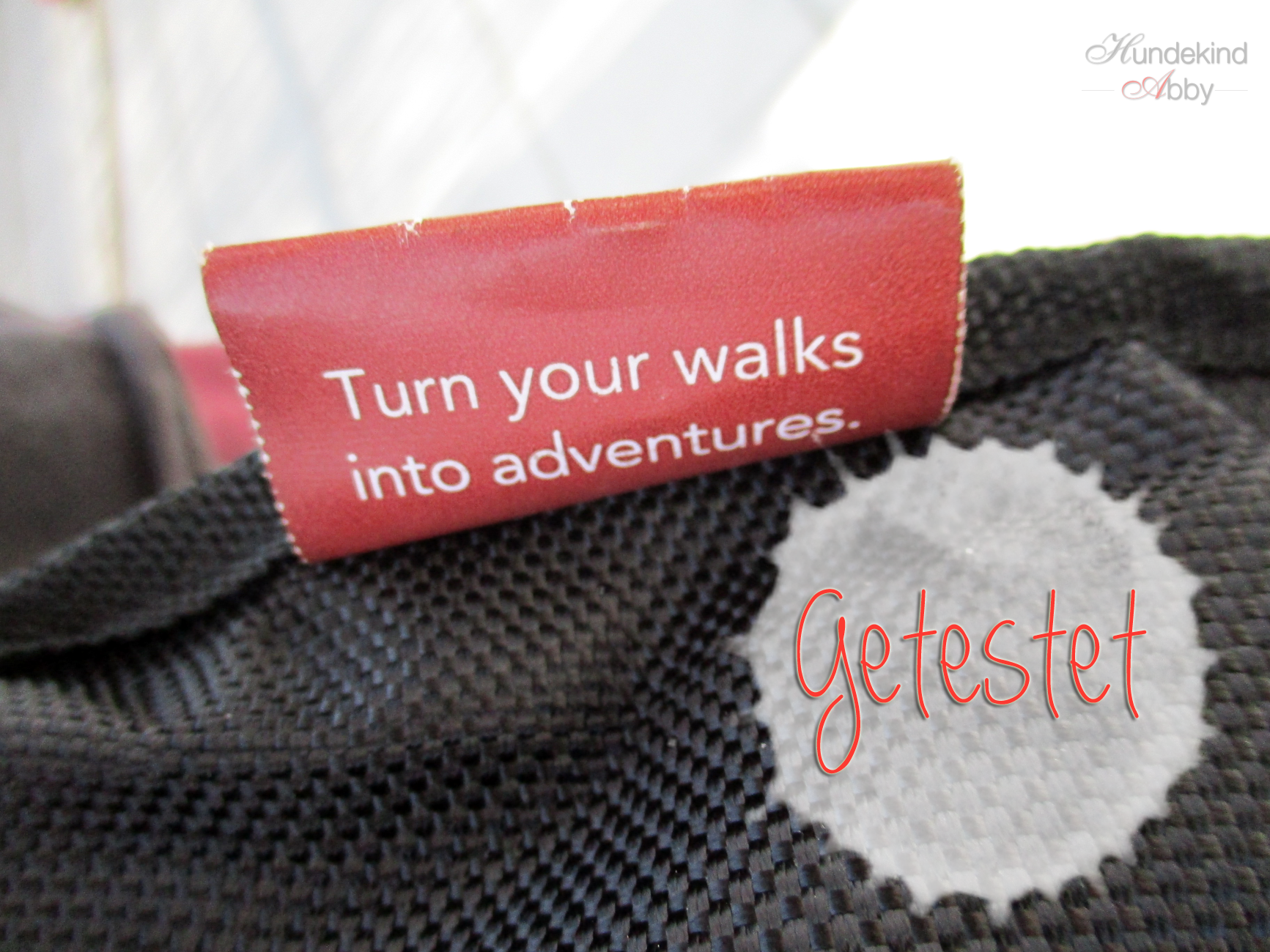 Getestet Adventurebag alcott