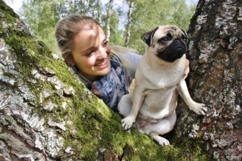 Das Leben mit Hund | Eine große Portion Verantwortung und noch mehr Liebe