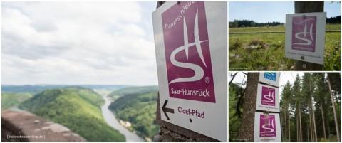 Almglück, Cloef-Pfad und Hochwald-Pfad – meine ersten Traumschleifen im Saarland