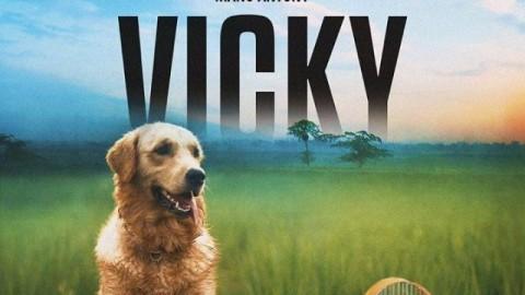 """Hundekino: Der Kurzfilm """"Vicky"""" von Manu Antony – ein Plädoyer für die Freiheit"""
