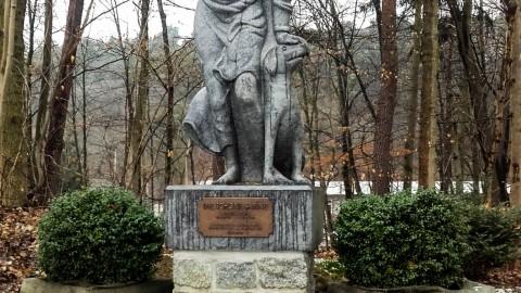 Hundeurlaub im Naturpark Stechlin (1/2)