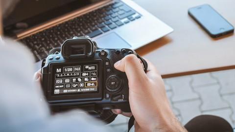 How to: Fotografieren im manuellen Modus