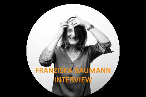Interview mit Franziska Baumann-Schöpferin und Organisatorin von dem Tough Dogz Run