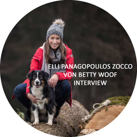 Interview mit Elli Panagopoulos Zocco von Betty Woof