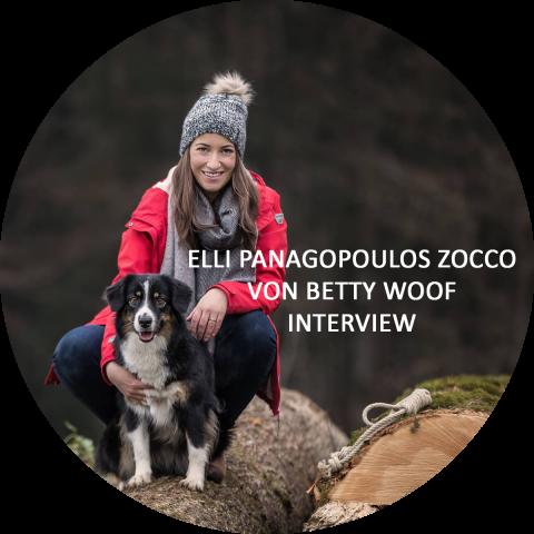 Interview mit Elli Panagopoulos Zocco von Betty Woof