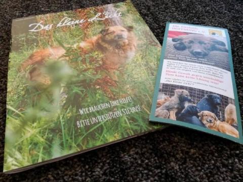 Ein Fest für Tiere 2017 – Tierhilfe Hoffnung