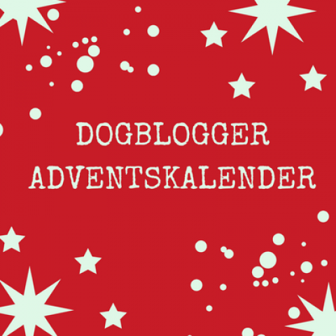 DogBlogger Andventskalender Türchen 24: Dein SOS Weihnachtsschmuck (oder auch Geschenk)!