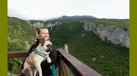 Urlaub mit Hund in Istrien, Kroation – Teil 1