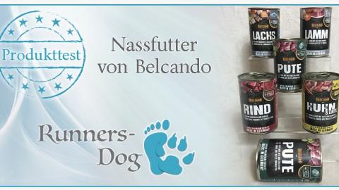 Produkttest: Belcando Hundefutter