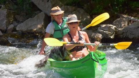 Rivers in motion – Flussurlurb Drôme & Ardèche